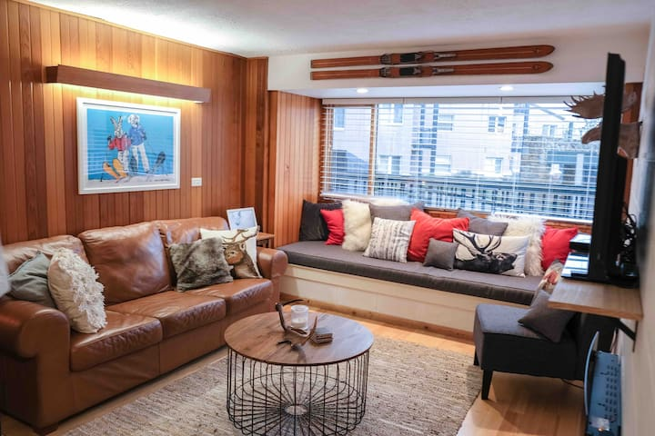 Comfortable Centrally Located Appartment