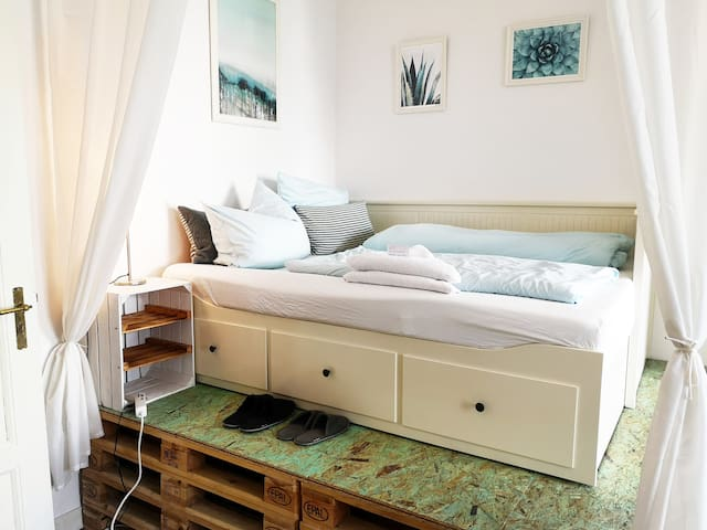 Your 160cm bed