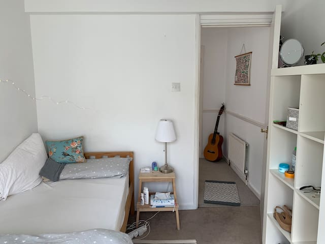 Room in house off Brick Lane