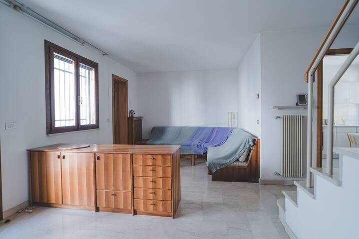 Casa spaziosa a Tavagnacco