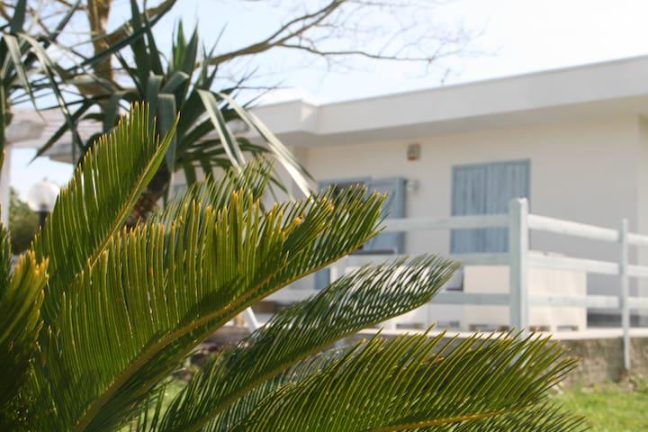 Villa Salmeci, il tuo angolo di serenità - Ispica - Casa de férias