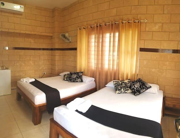 Hostal Casangol room#3