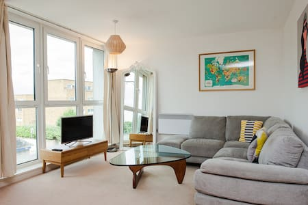 Bright and Comfortable 1 Bed in Battersea - Λονδίνο - Διαμέρισμα