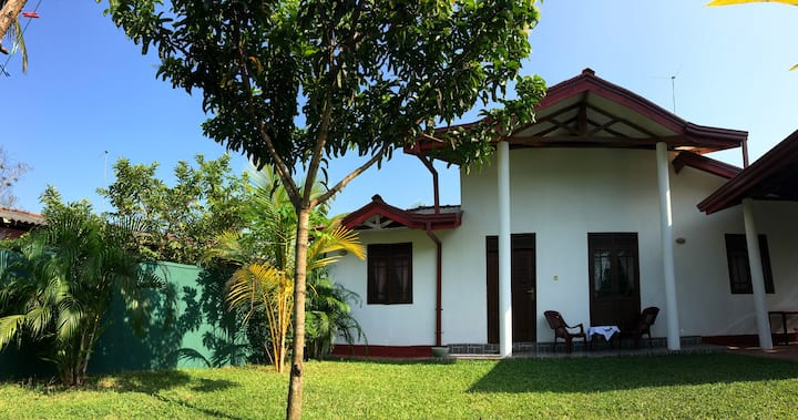 Holiday Home Blue Bird - Waskaduwa Sri Lanka