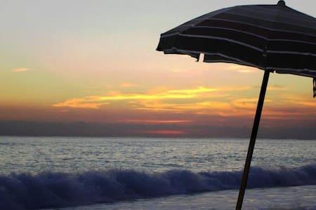 Bed & Breakfast sul mare (2 pax) - Marina di Fuscaldo