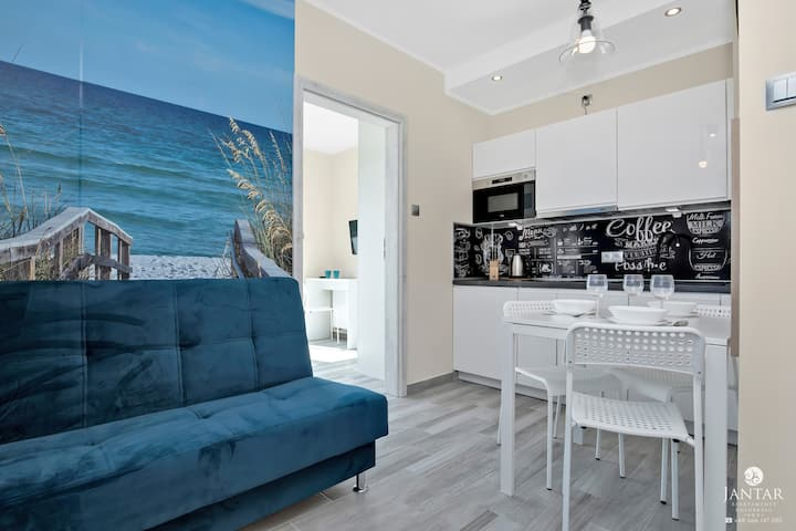285 Apartamenty Klara - Apartament Deluxe 1 piętro