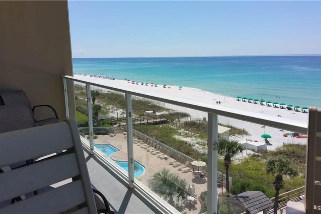 sterling sands 514 magnificent 3 bedroom condo with ocean