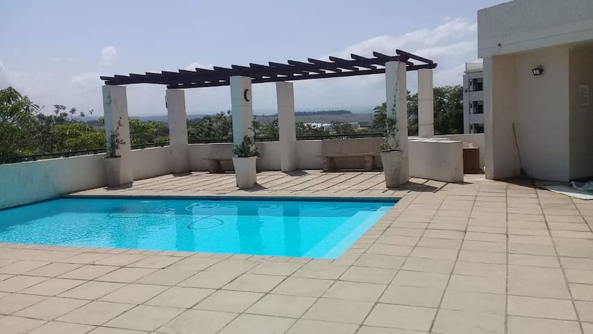 Fully Furnished Umhlanga Apartment