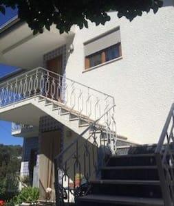 Appartement + jardin - Este (São Mamede)