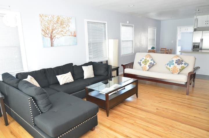 MnC's Cozy n Clean 2 Bedroom 2 Bath in San Gabriel