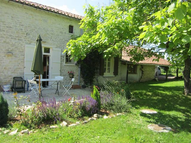 Alouette boutique bed and breakfast. - Charente - Bed & Breakfast