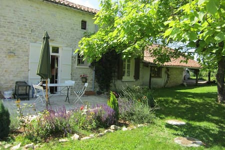 Alouette boutique bed and breakfast. - Charente