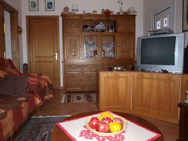 Agni house, North Evia, Greece - Euboea - House