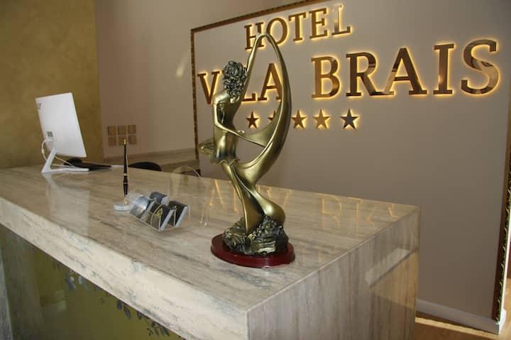 ''HOTEL VILA BRAIS''
