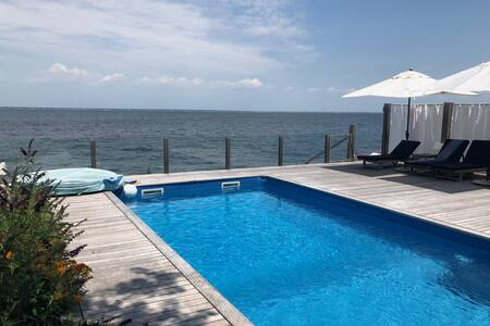 FIRE ISLAND PINES-August 1-7
