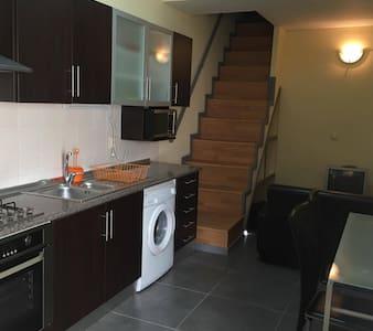 ApartamentoT2(junto Hotel Parque) Viana do Castelo - Viana do Castelo