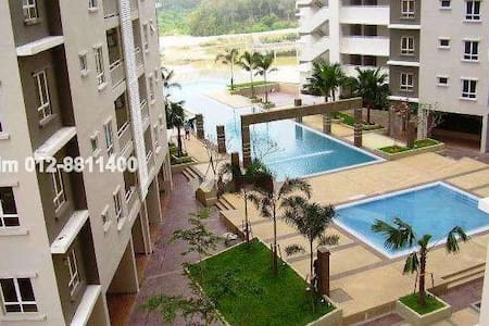 Sharing out my room, welcome anyone - Petaling Jaya
