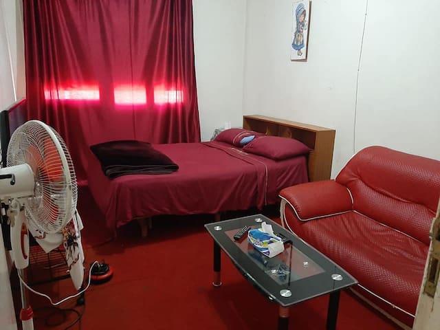 Private Room In Center Casablanca City