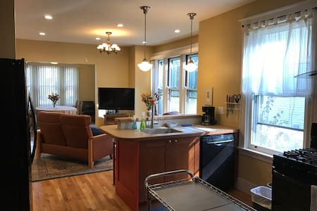 Comfortable house near Hyde Park - Cincinnati