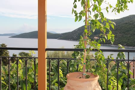 Vardia rooms & apartments - Lefkada