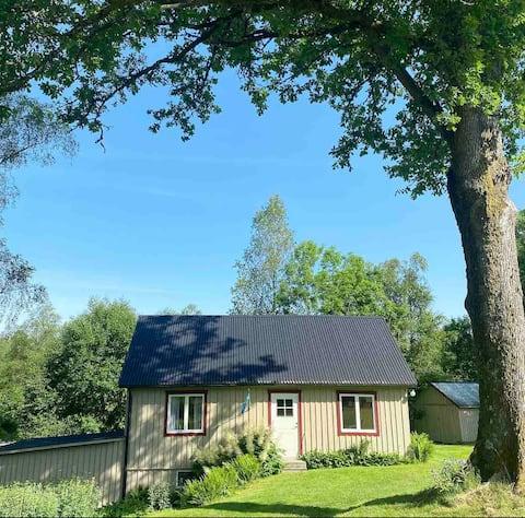 Kullen 107 Casa acogedora en un entorno precioso!