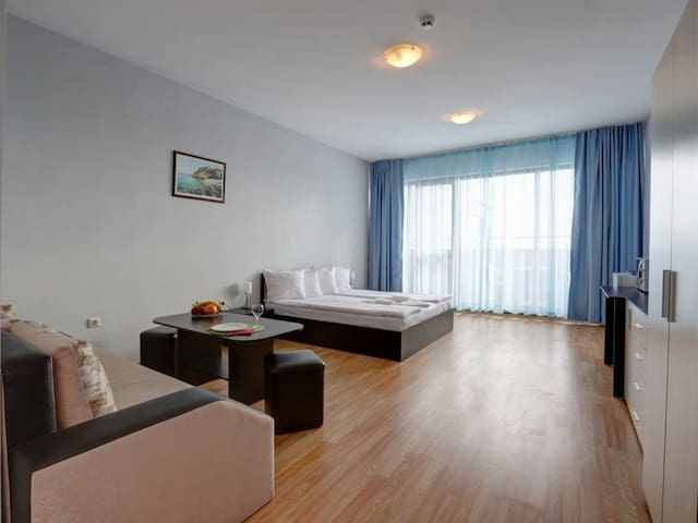 1-st Line Izvora Hotel Golden Sands