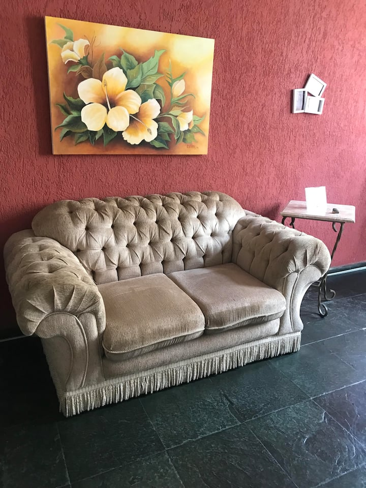 Apartamento ANO BOM - Barra Mansa - RJ
