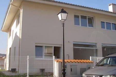 CHALET NUEVO EN ZONA RURAL - Santiurde de Toranzo - Stadswoning