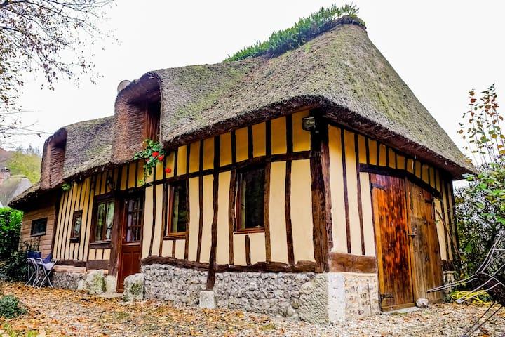 La Chaumine Normande