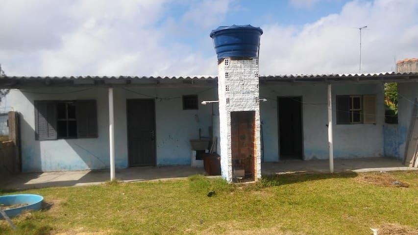 Casas do vovô João