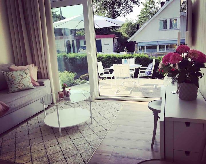 Eget hus i Örgryte. Göteborgs bästa läge!