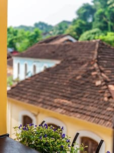 Mateus Boutique Hotel - Panjim - Boutique-hotel
