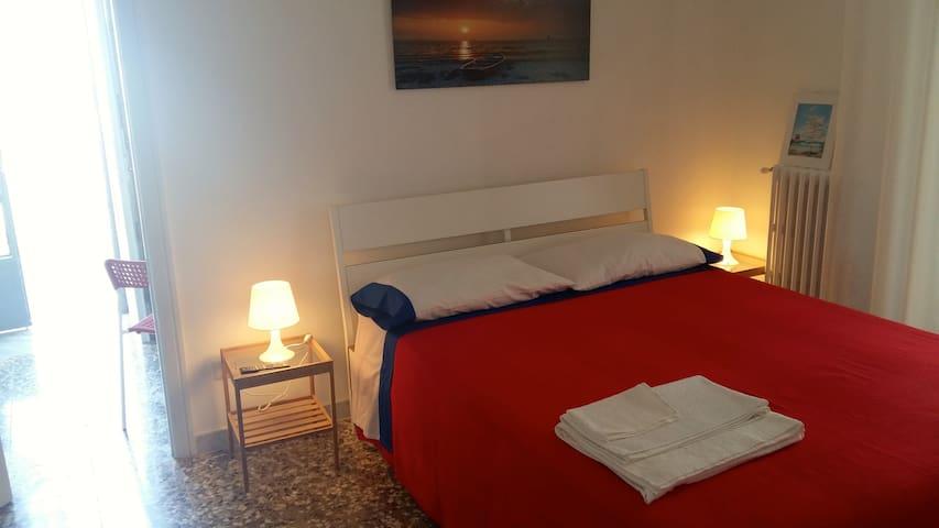 Casa Vacanza in C.Storico con Vista - Ceglie Messapica - Byt