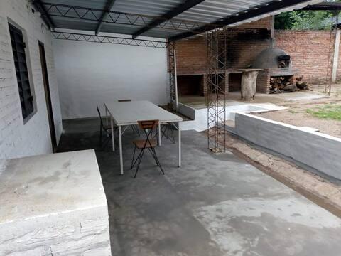 Duplex 5 personas Villa Rita San Pedro