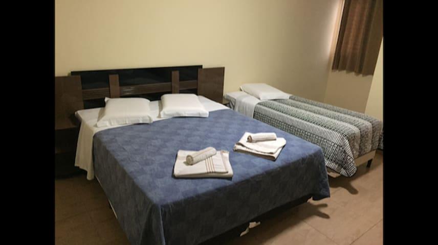 HOTEL ROHEDAMA