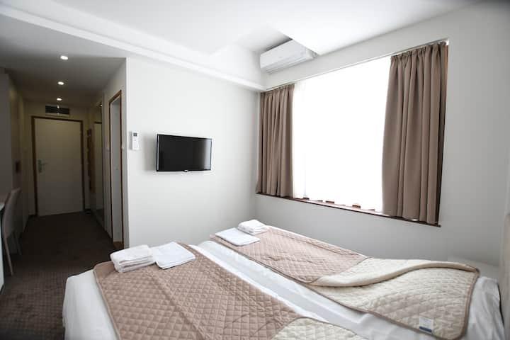 Atrijum Apartments Kladovo - Room No.3
