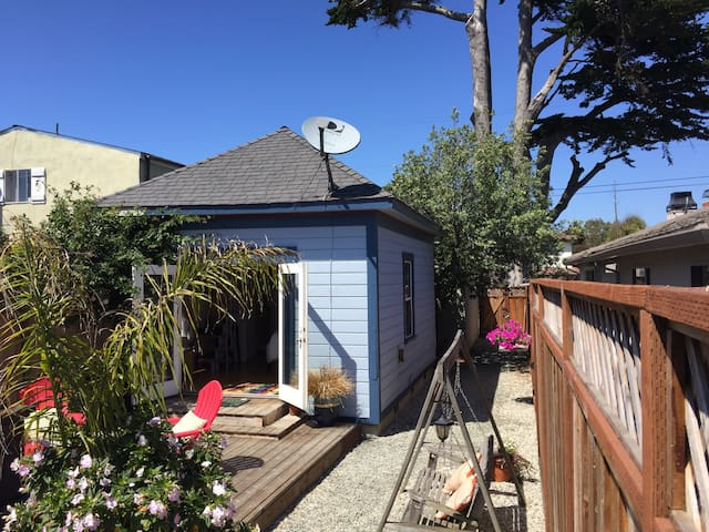 Charming Beach Casita - Half Moon Bay