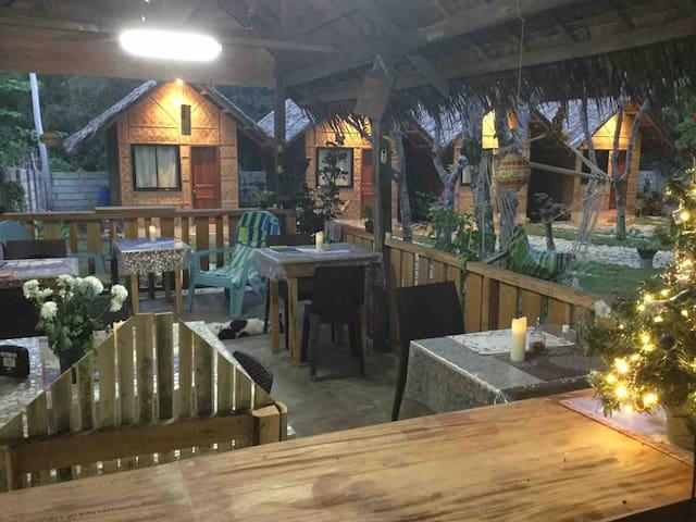 Native Villas & Restaurant