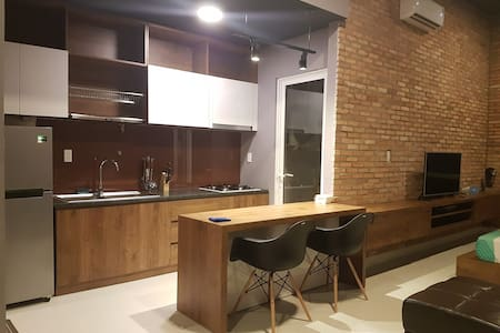 NEWLY Furnished Apartment in An Phu Dist. 2 - An Phú