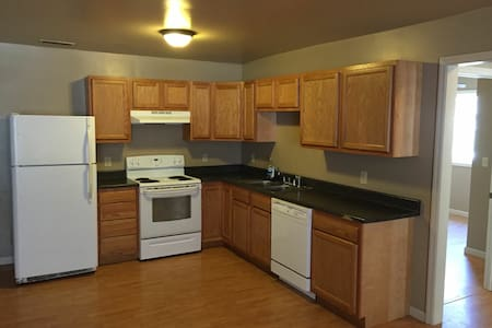 Riverside Apartment - Pikeville - Appartement