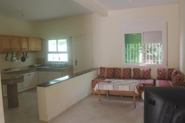 Jolie Villa à Saidia 160m''-2 étage/3 Chambre