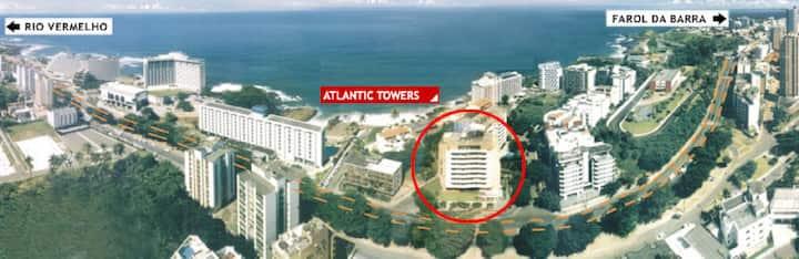 Atlantic Towers - Salvador/BA
