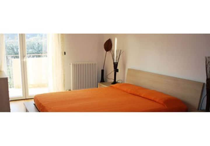 Agritur Laura - Appartamento Azzurro