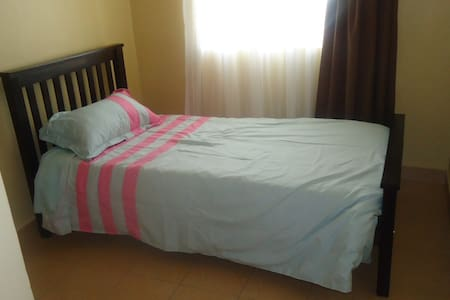 Madaraka Deluxe Guest House - Nairobi - Apartamento