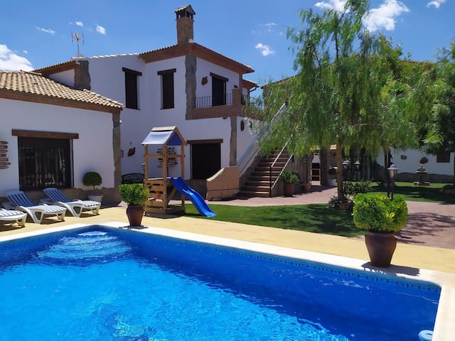 Casa María - Alojamientos Rurales La Esperanza