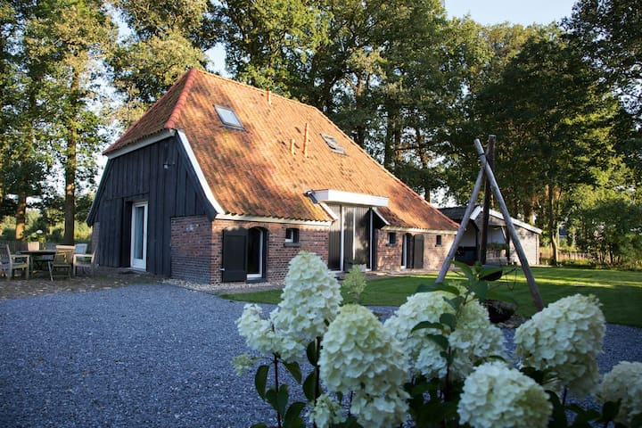 Kom tot rust op Schenkvoort - Borculo - Bed & Breakfast