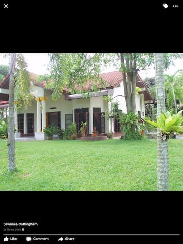 Wonderful get away rayong Thailand - Amphitheater mueang  - Bed & Breakfast