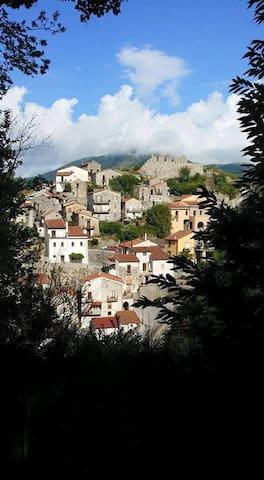 """"""" Casa Margiu' """" - Trecchina - Flat"""