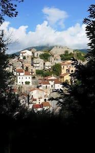 """"""" Casa Margiu' """" - Trecchina"""