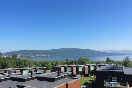 Live like a Norwegian family - Bergen